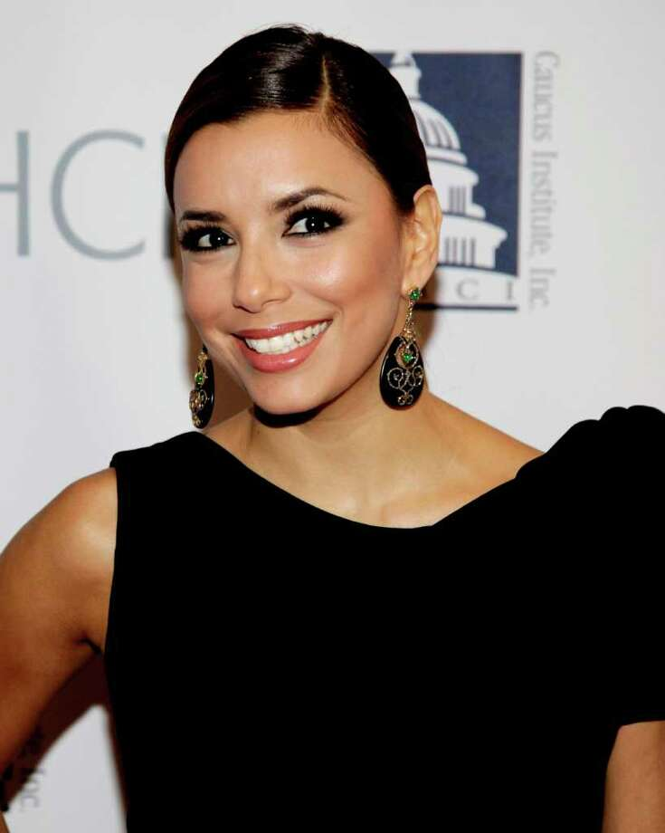 Eva Longoria ParkerThe Corpus Christi