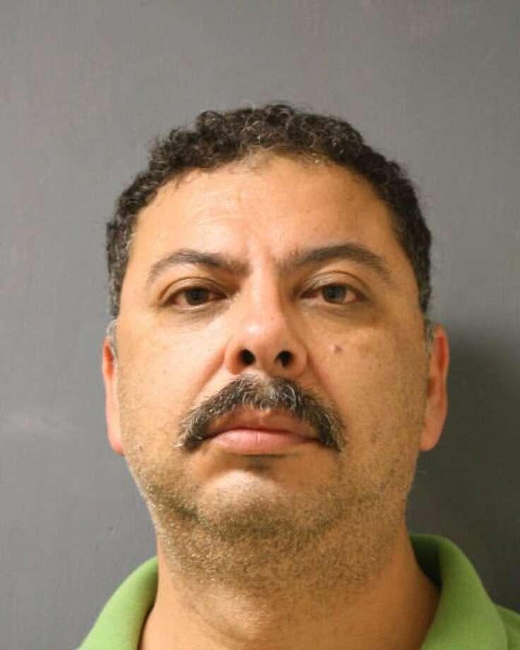 Saul Fiszer is being held in jail. Photo: HCSO