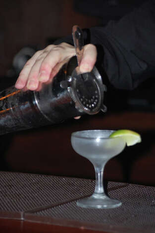 The San Antonio Cocktail Conference is a rare opportunity for local bartenders to observe, learn from and swap ideas with bartenders and brand ambassadors. Photo: Erica Mendez