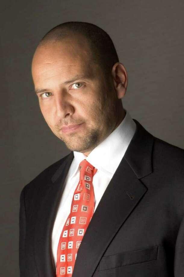 Ed Garzaserved as Mayor of San Antonio from June 2001 to May 2005. Photo: Ed Garza, Courtesy