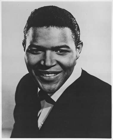 Chubby Checker inventor of the Twist, 1983