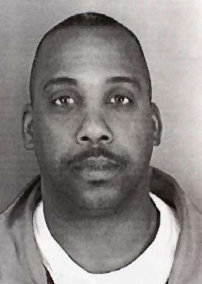 NORBER MUG-C-14MAR01-EZ-HO ---Lyle Norbert, suspect in Berkeley drunk driving accident in which the driver of another car was killed. (HAND OUT/SAN FRANCISCO CHRONICLE) Photo: HAND OUT