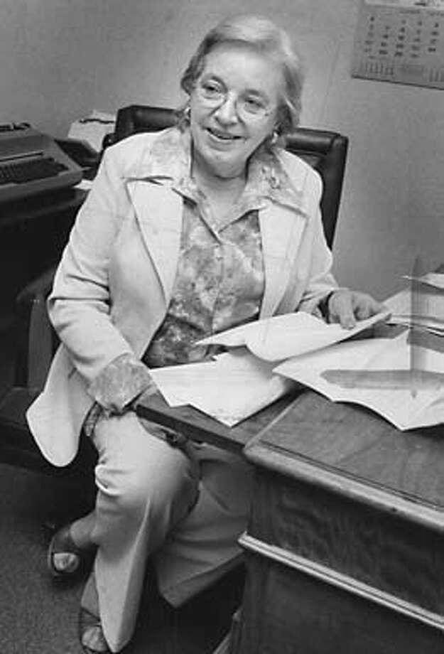 Margaret Brady 8/5/1976
