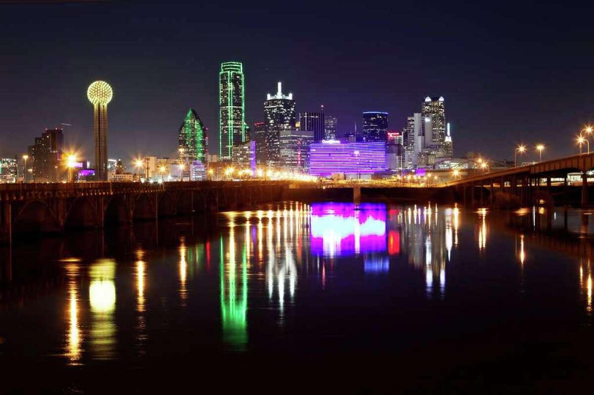 1. Dallas (National rank: 15) Cost of business rank: 111 Job growth rank: 11 Education rank: 46