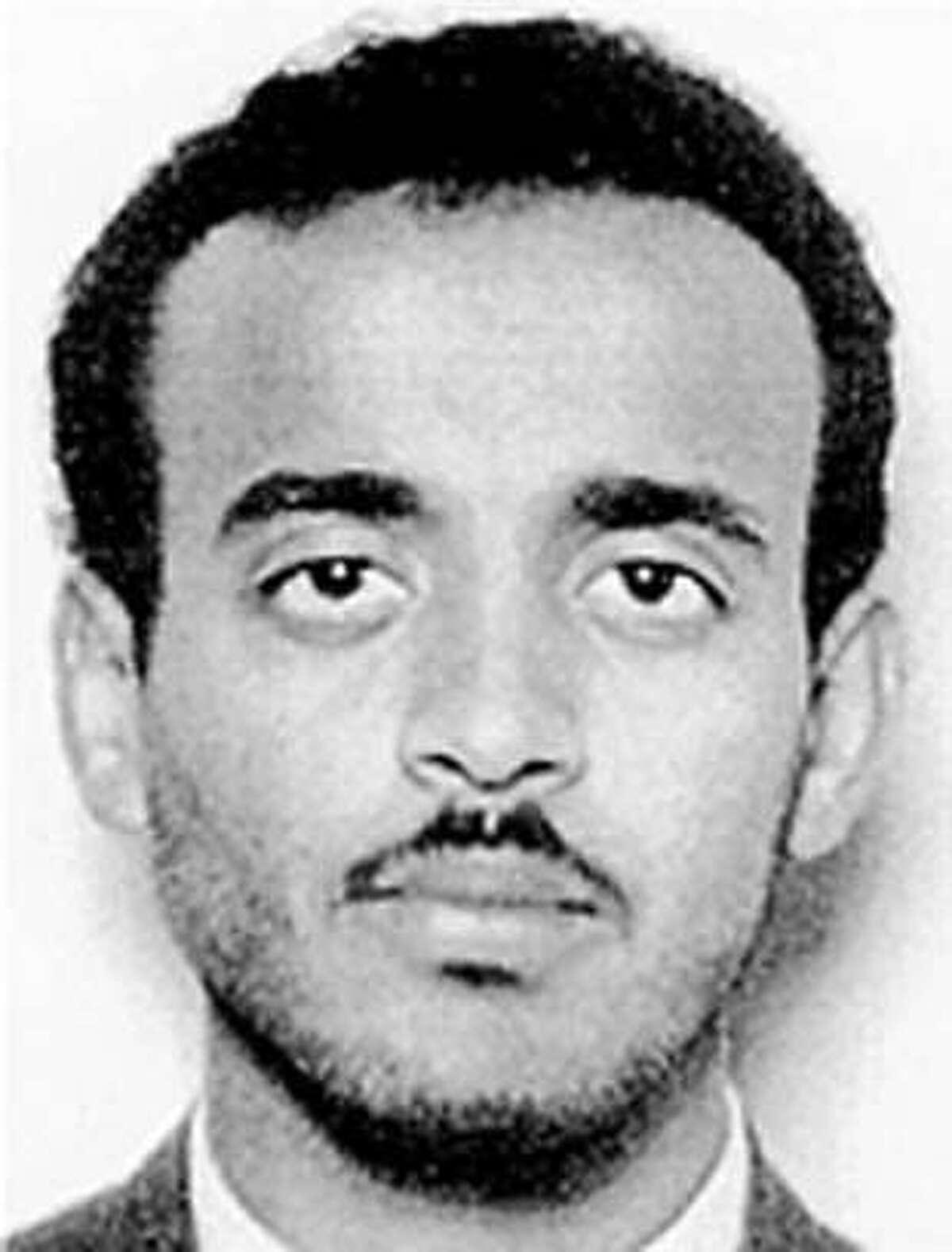 Ramzi bin Al-Shibh CAT