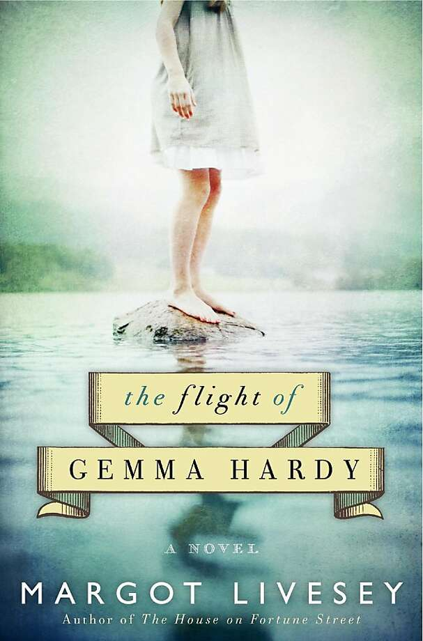 """The Flight of Gemma Hardy"" By Margot Livesey Photo: Harper"