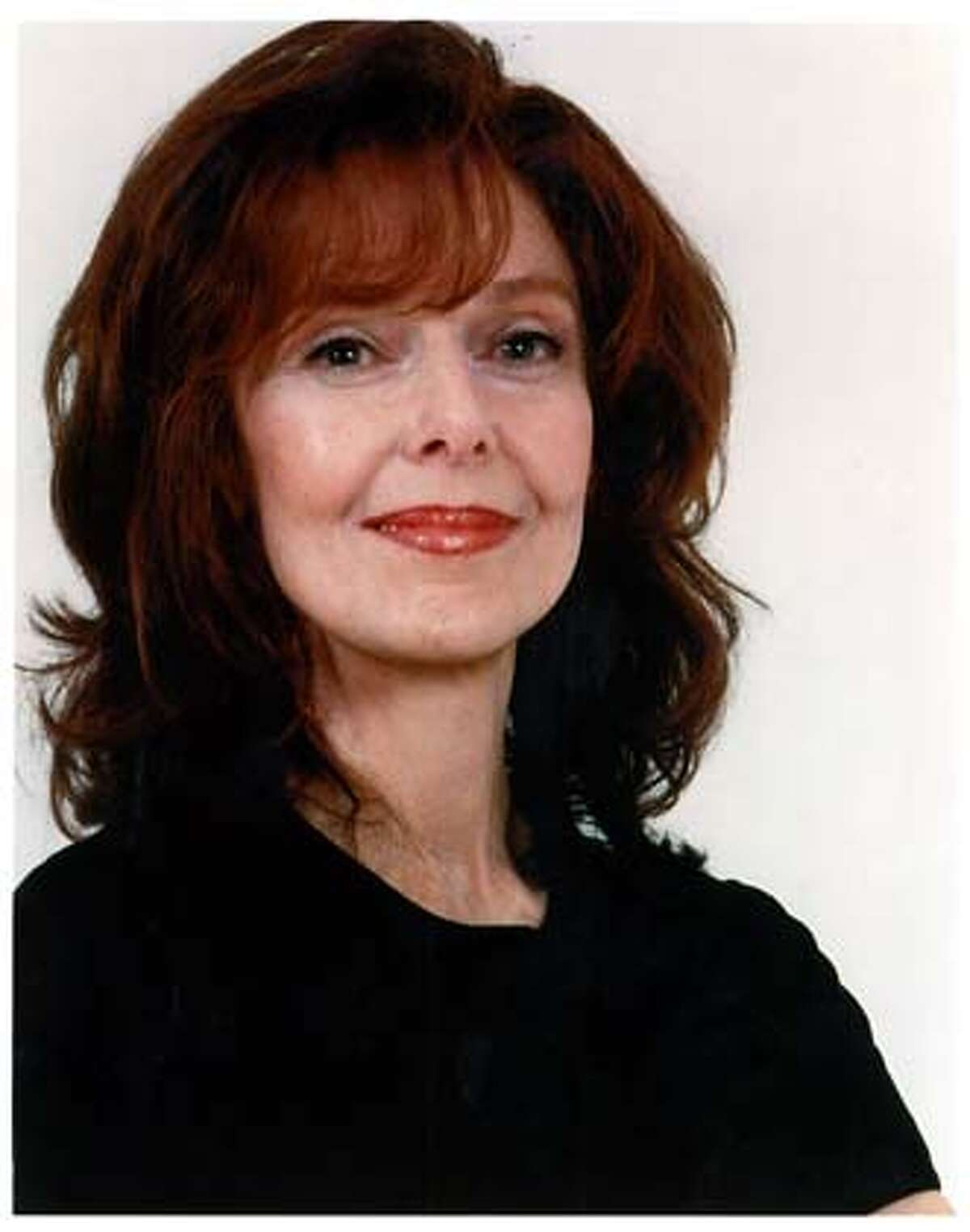 ELAINE MAY AT THE CITY ARTS & LECTURES MONDAY MAY 10, 2004 AT HERBST AUDITORIUM, SF, 8PM