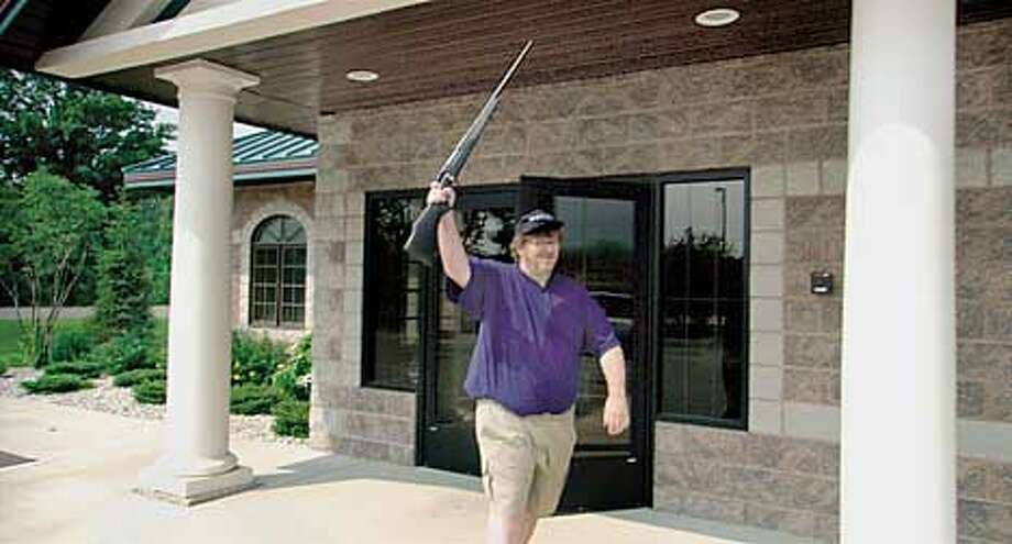 bowling for columbine film review Michael moore's bowling for columbine is an oscar winning documentary that depicts how hand gun vioilence in the us is responsible for this film is full of imagine if those kids from columbine were at the bowling alley and their parent went searching in their rooms and.