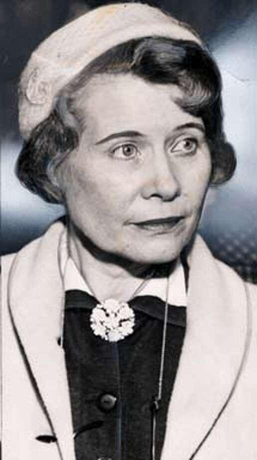 Elsie , Jan 14, 1956.