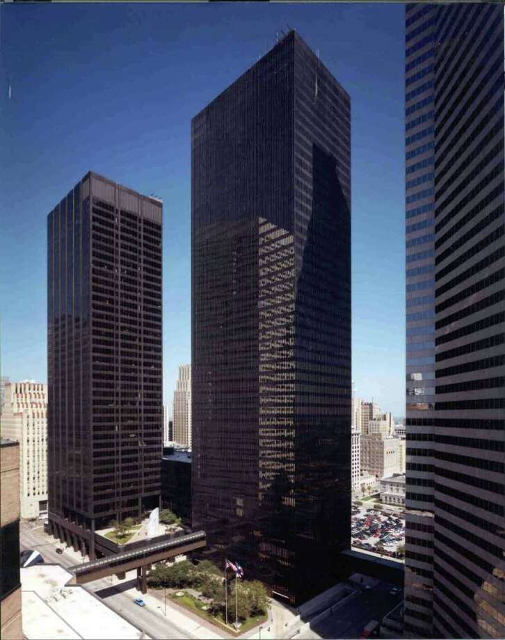 1 Houston Center in Houston: 678 feet, 48 stories Photo: Courtesy Photo
