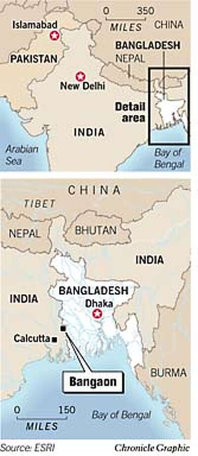Bangladesh. Chronicle Graphic