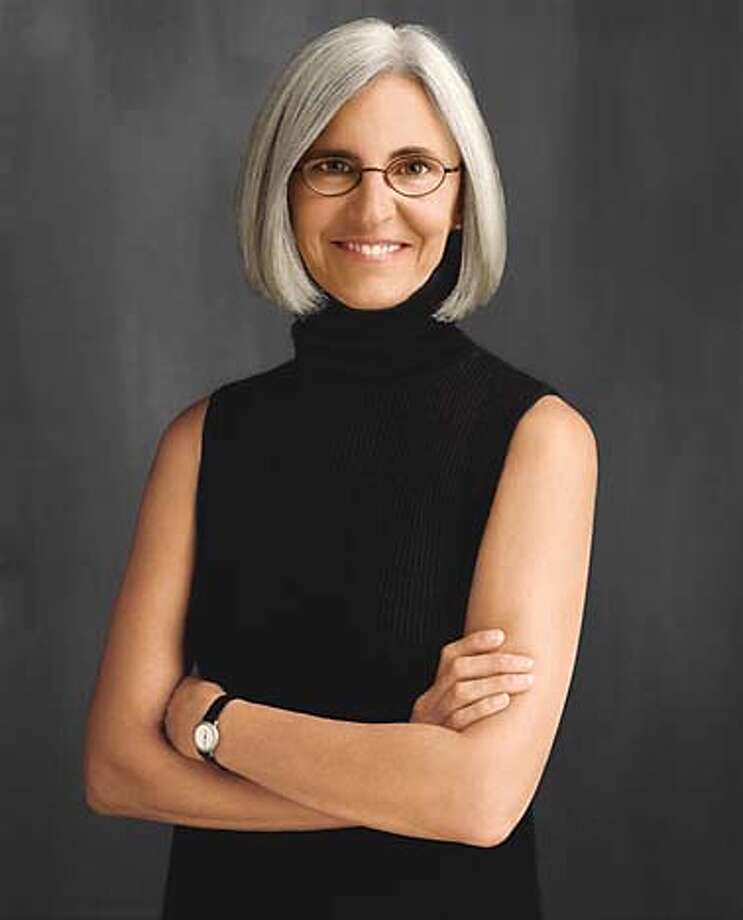 Stanford-bound: Eileen Fisher will help open a new store next weekend.