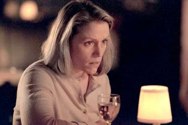 "FRANCES McDORMAND in Franchise Pictures' drama ""City by the Sea,"" also starring Robert De Niro and distributed by Warner Bros. Pictures. Photo: Phill V. Caruso SMPSP  (HANDOUT PHOTO) Photo: HANDOUT"