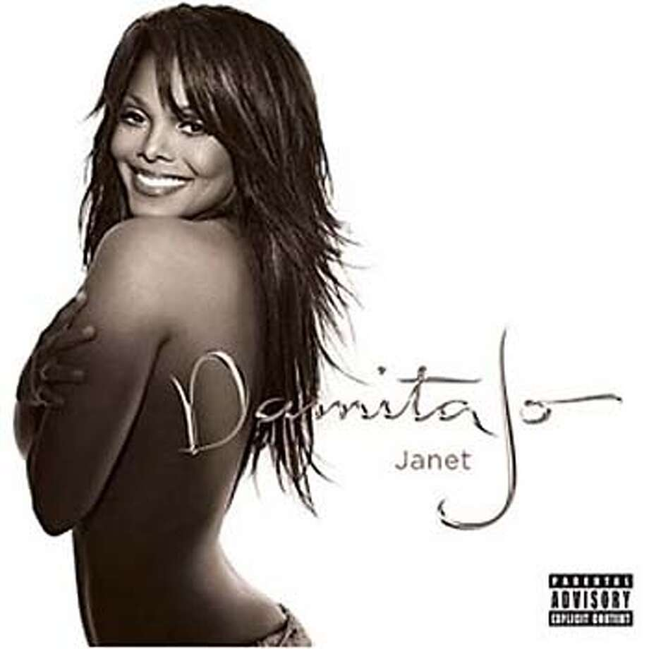 "Janet Jackson's ""Damita Jo"""