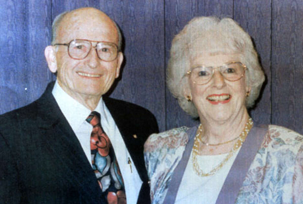 Concord couple Ivan and Annette Stineman were slain as part of a scheme to extort $100,000 from them.