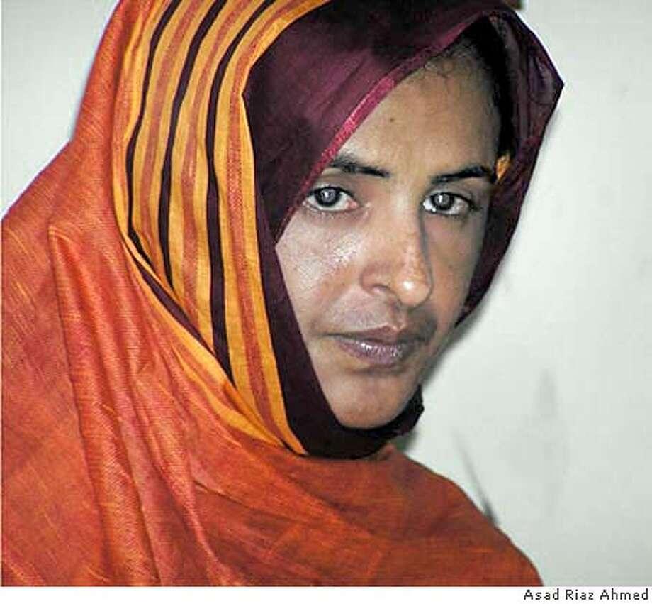 headshot of Mai ..  �  Photo Credit: Asad Riaz Ahmed