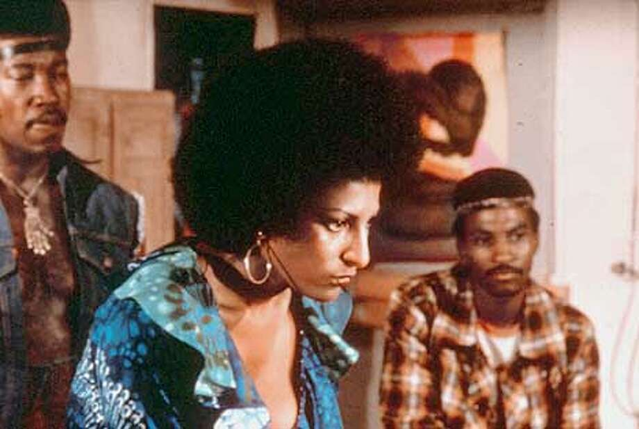 Pam Grier as Foxy Brown  (HANDOUT PHOTO) Photo: HANDOUT