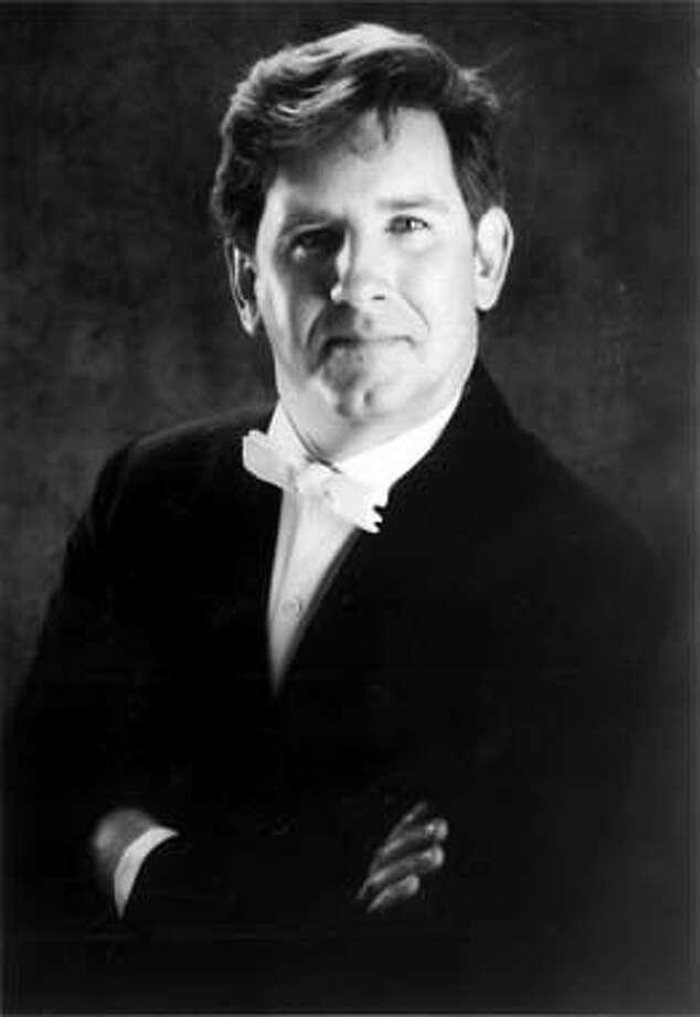 Alasdair Neale and the Marin Symphony made a dubious work shine.