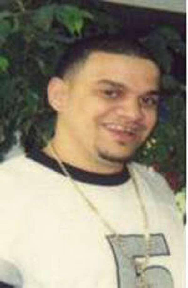 Corey Cumby, a victim in a Nov. 8, 2009 homicide. Courtesy photo