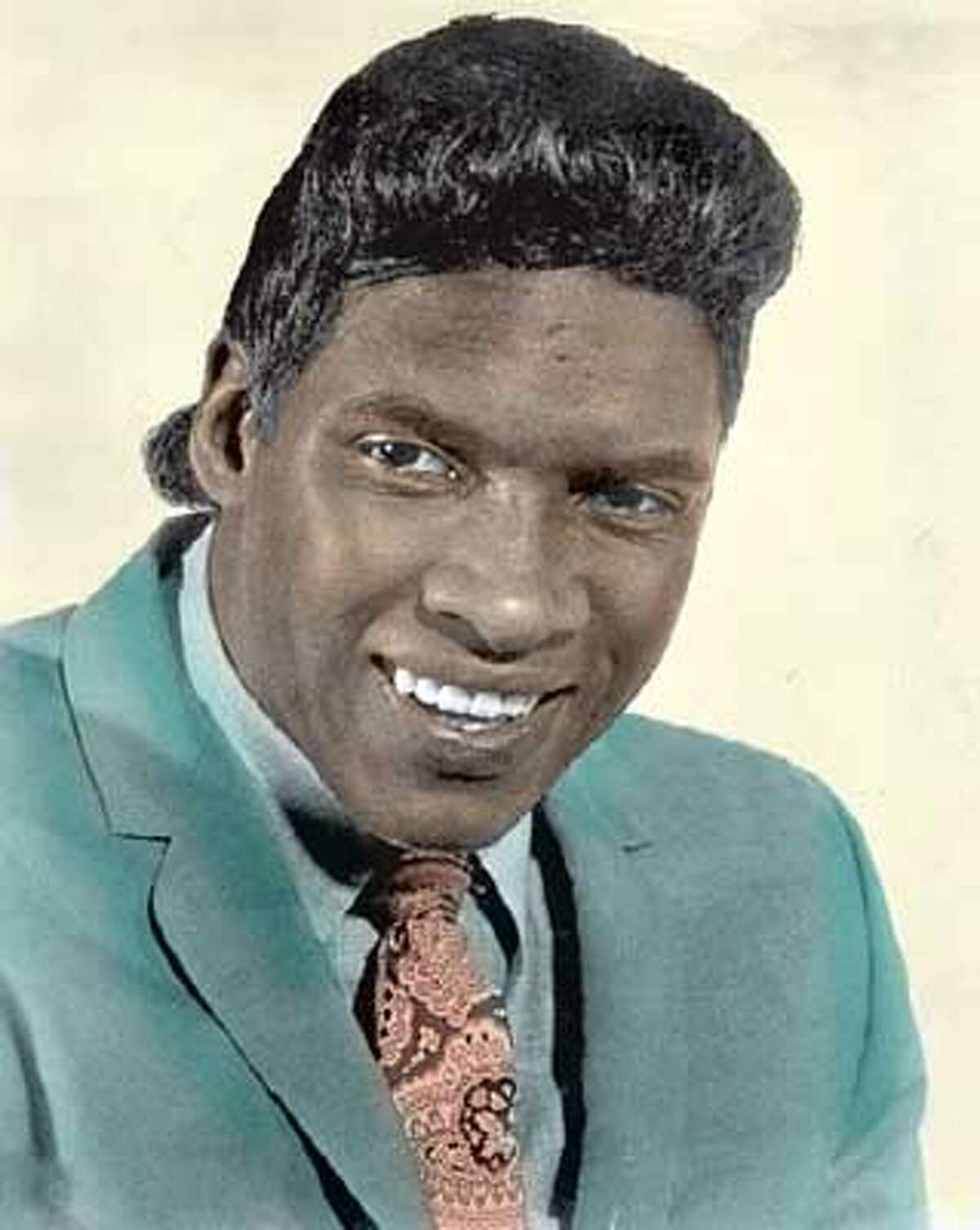 As Rodger Collins in the 1960s, Haji Sabrie had an album that vied for the top of playlists on local Top 40 stations.