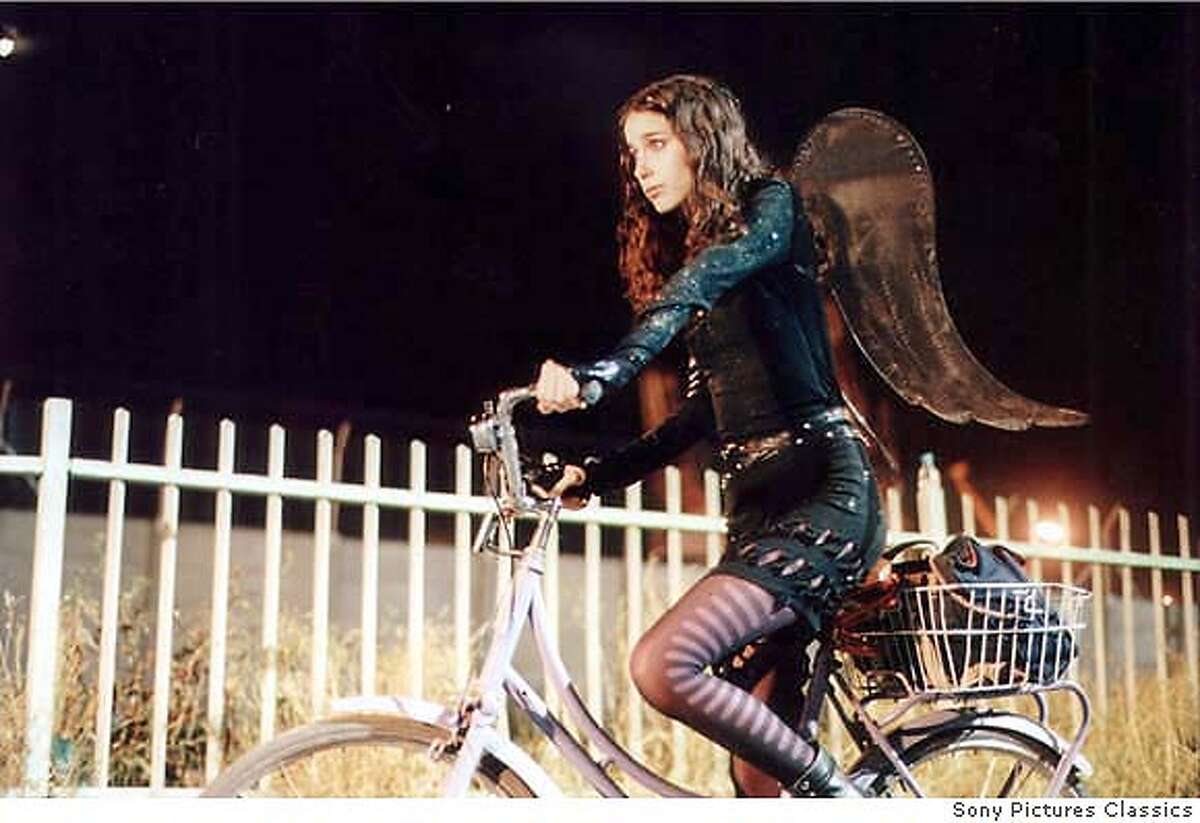 Maya Maron in Sony Pictures Classics' Broken Wings - 2004