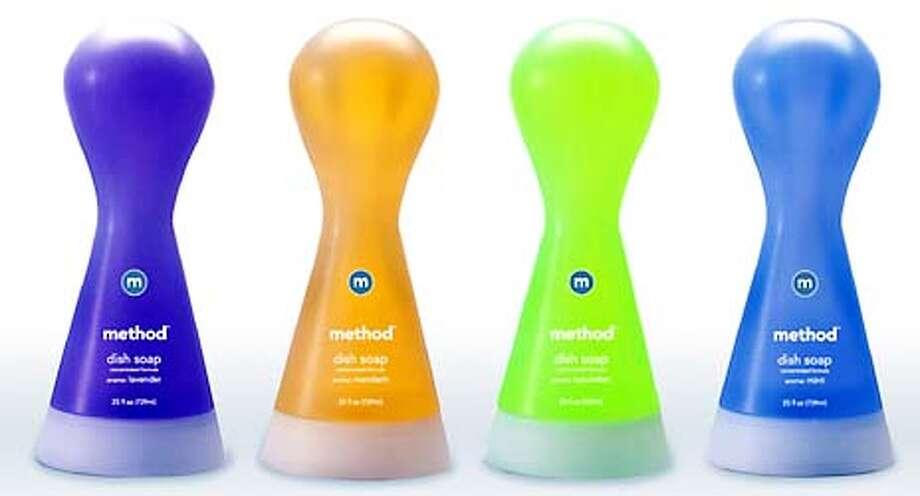 Method dish soap  (HANDOUT PHOTO) Photo: HANDOUT