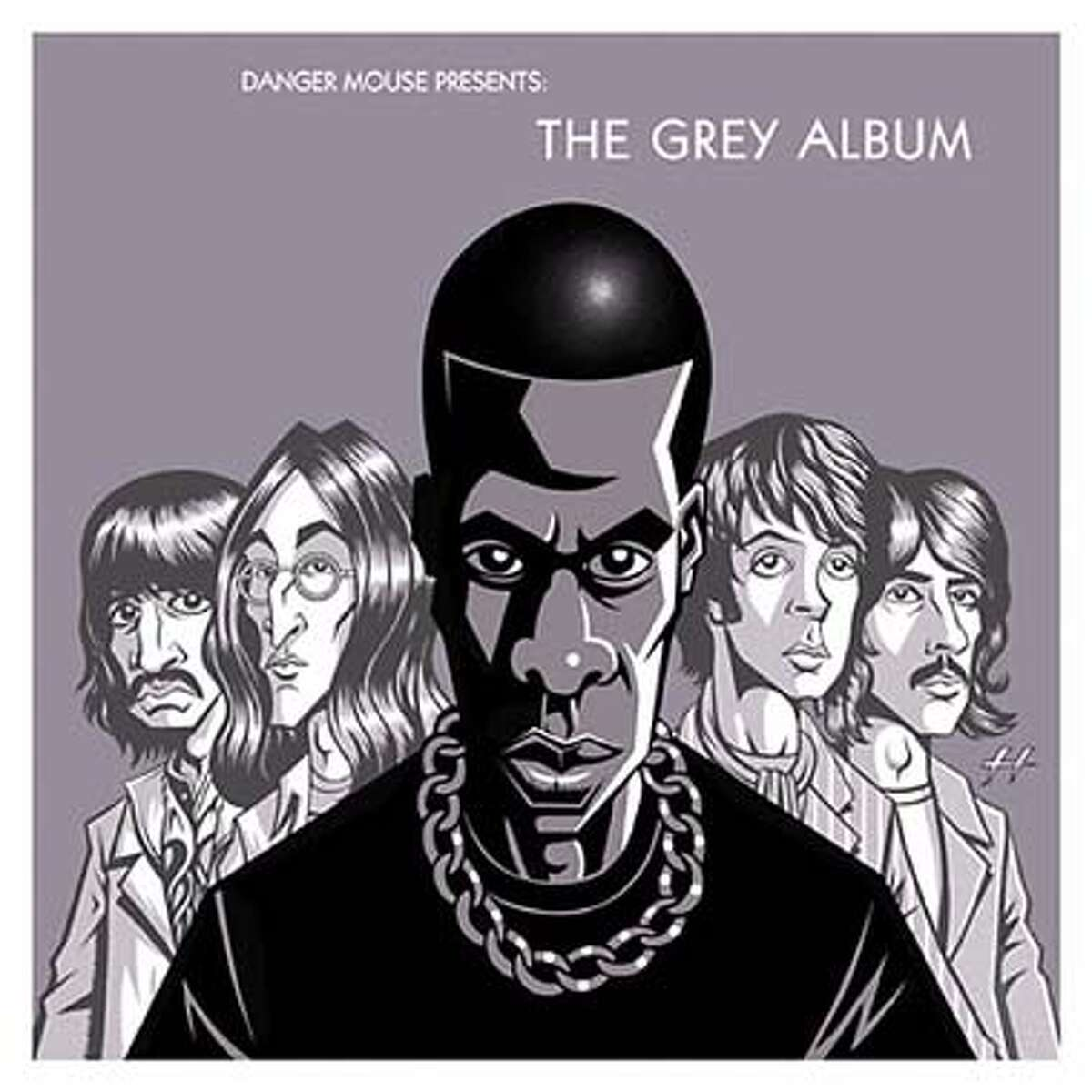 / for: Sunday Datebook Dj Danger mouse's The Grey Album