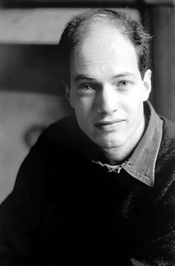 Author Alain de Botton