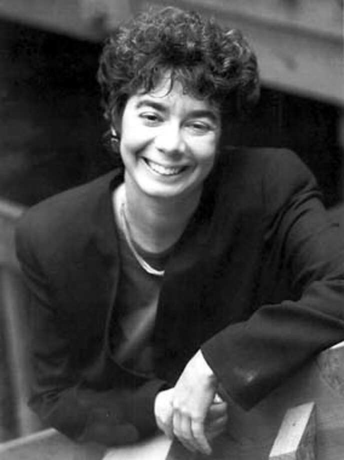Miriam Abrams, co-founder of women's philharmonic.