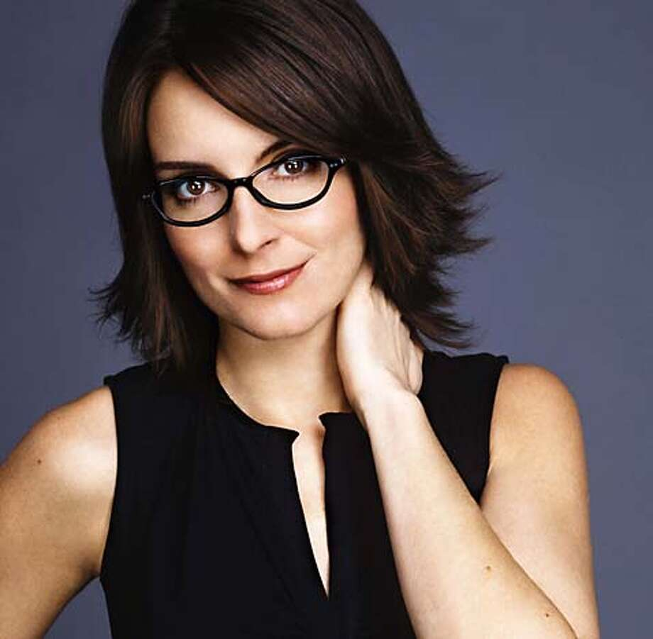 SATURDAY NIGHT LIVE -- NBC Late Night -- Pictured: Featured Player and Head Writer Tina Fey -- NBC Photo: Mary Ellen Matthews