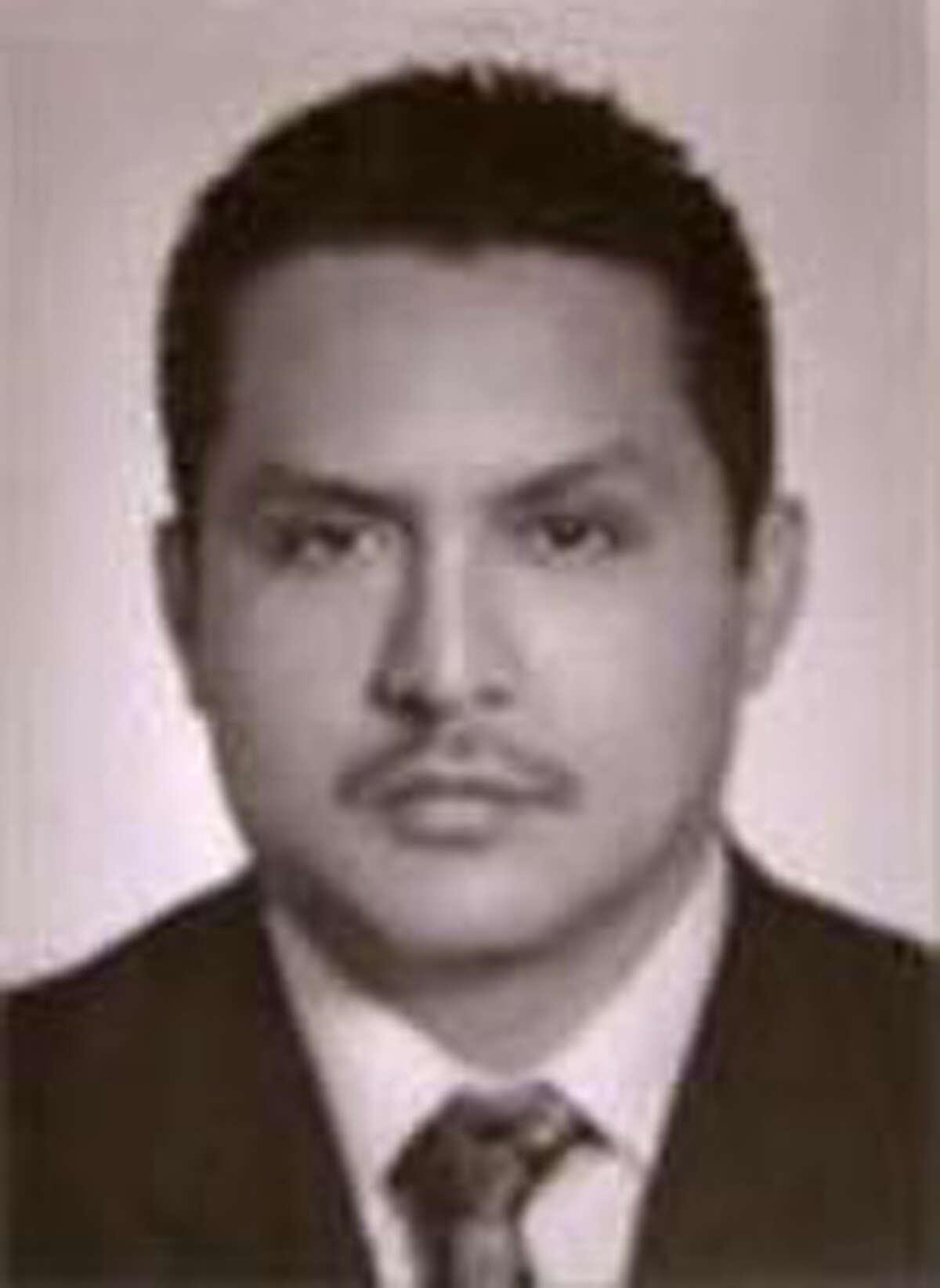Miguel Angel Trevino-Morales (AKA 40, Cuarenta, L-40, David Estrada-Corado and Comandante Forty)
