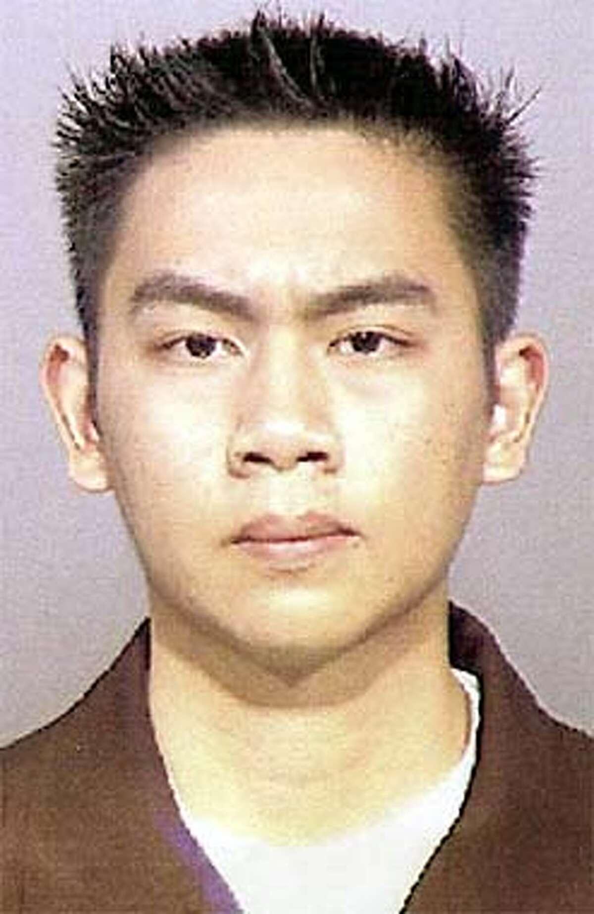 Al Joseph DeGuzman is suspect in custody for planning to bomb De Anza College in Cupertino. DOB: 10/23/81 San Jose Police HO.
