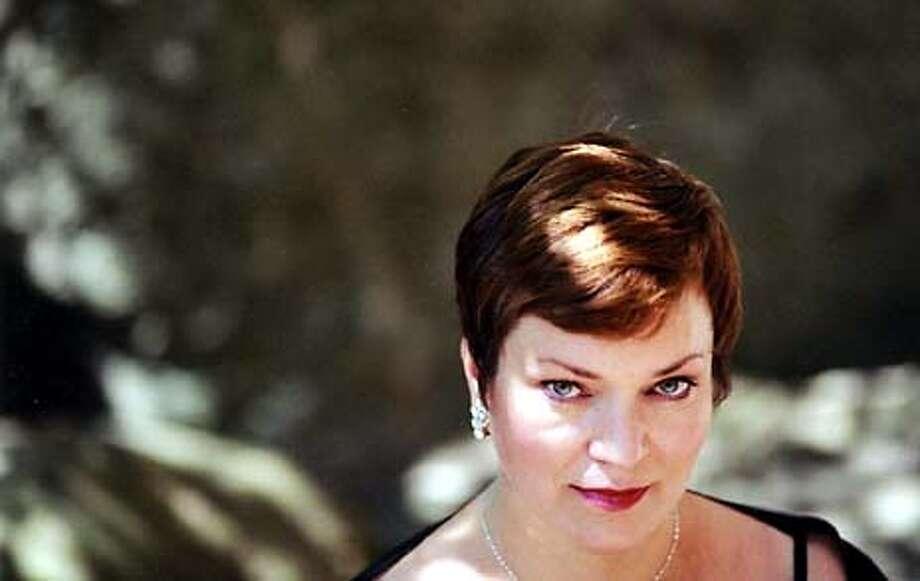 Photo of Dominique Labelle