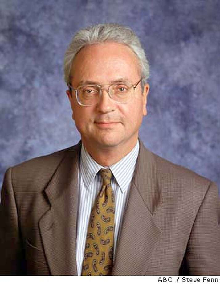 JACK SMITH, correspondent, ABC News  file photo CREDIT: STEVE FENN/ABC Photo: STEVE FENN