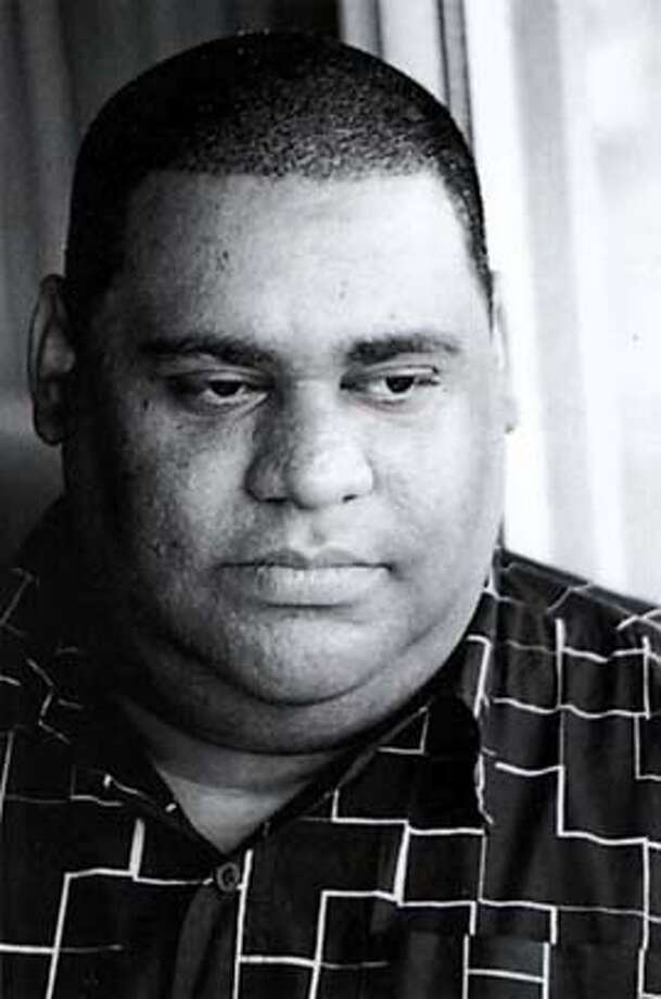 "AUTHOR CHRIS ABANI WROTE ""GRACELAND"""