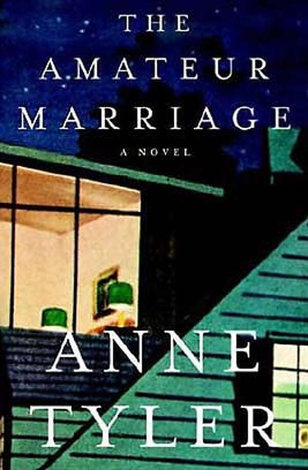 / for: Book Review Amateur Marriage