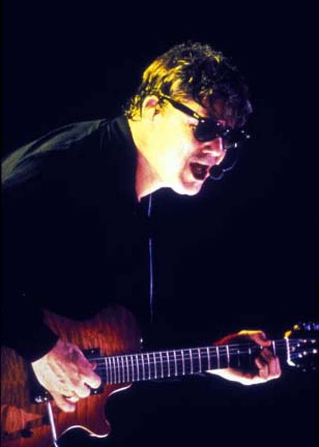 "Steve Miller: He attained rock superstardom with the albums ""Fly Like an Eagle'' and ""Book of Dreams.''"