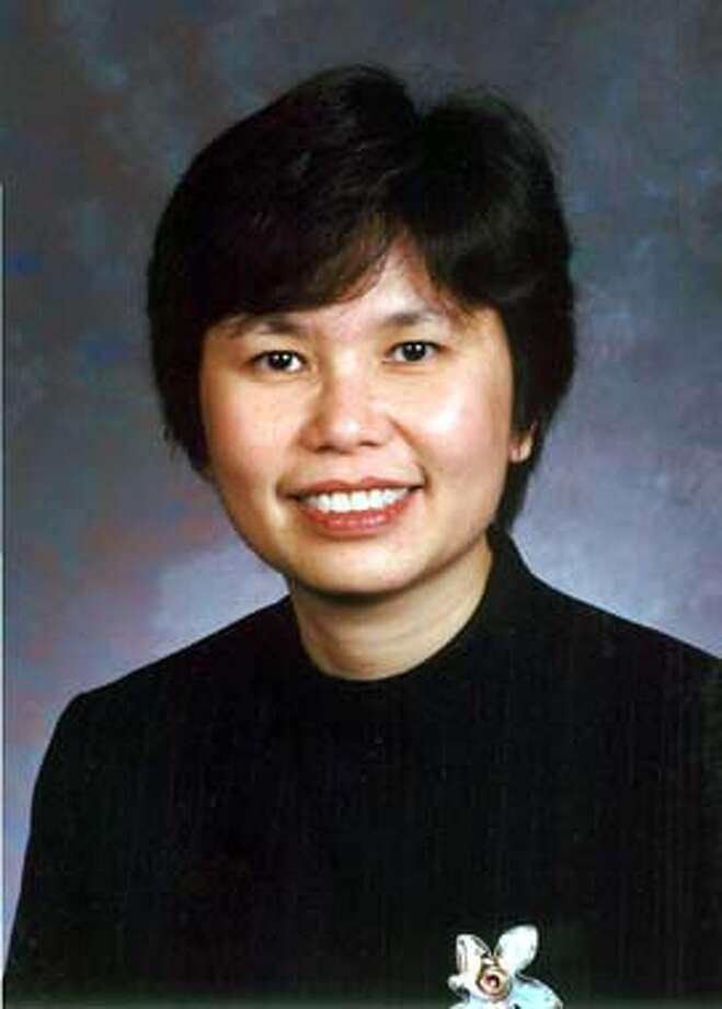K. Alice Leung