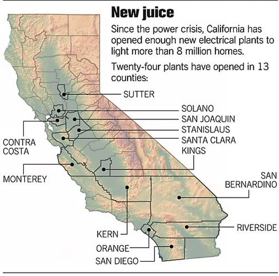 New Juice. Chronicle Graphic Photo: Joe Shoulak