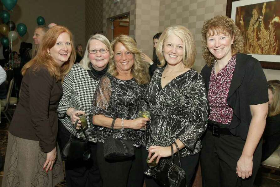 Were You Seen at the Hope Fund benefit at Angelo's Prime Bar + Grill in Clifton Park on Saturday,