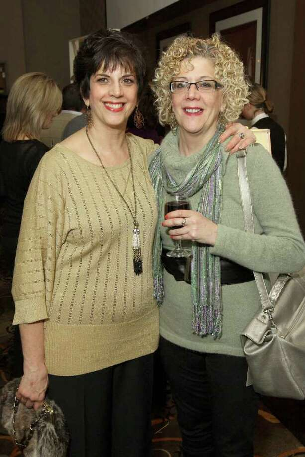 Were You Seen at the Hope Fund benefit at Angelo's Prime Bar + Grill in Clifton Park on Saturday, Jan. 28? Photo: Joe Putrock/Special To The Times Union