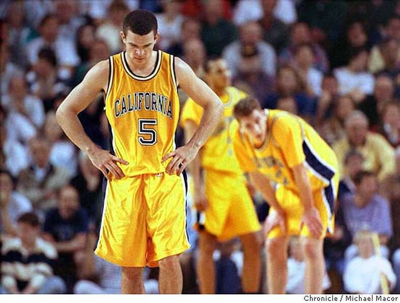 Jason Kidd balled at St. Joseph Notre Dame High School in Alameda where he became one of the