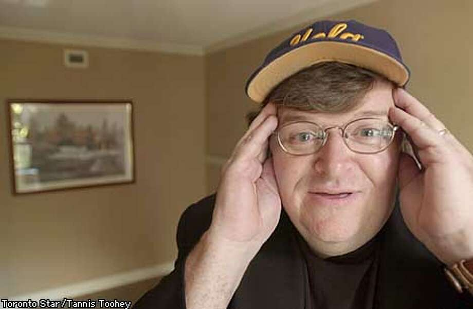 'Bowling For Columbine' (2002)Director: Michael Moore Earnings: $58,008,423School shootings are still an on-going tragedy with no clear answers. In this documentary, Moore tries to find out what lead to the mass killing at Columbine High School in 1999, in addition to other gun violence.