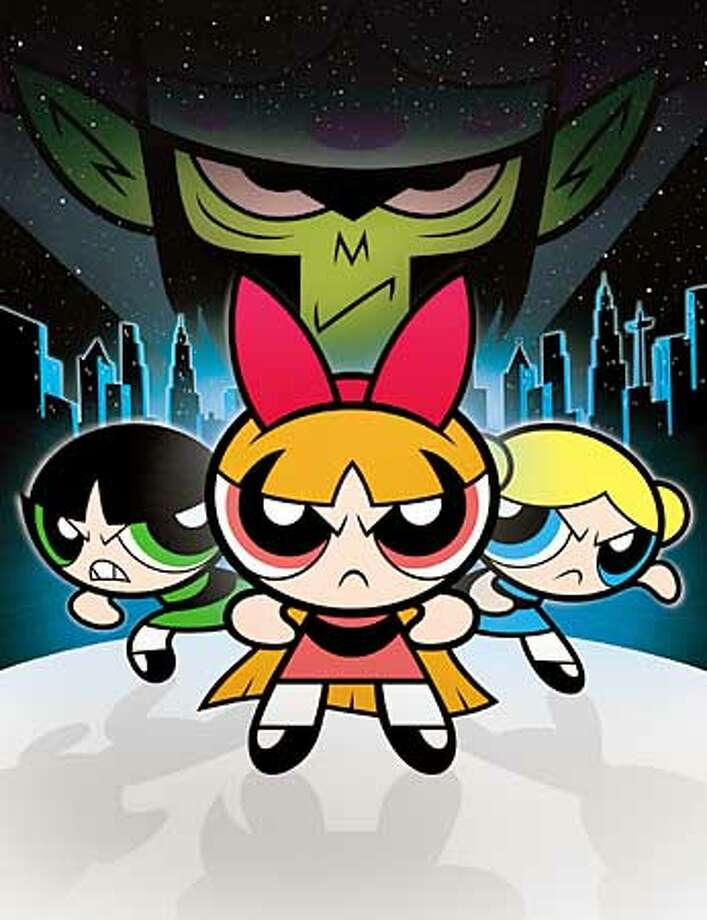 """The Powerpuff Girls Movie"" explains how Blossom, Bubbles and Buttercup came to be the protectors of the City of Townsville."