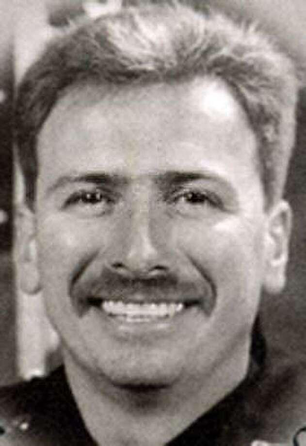 Lt. Mike Yoell w/ 3 Michael Yoell