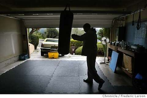 Olympic quest andre ward surviving the dog days training