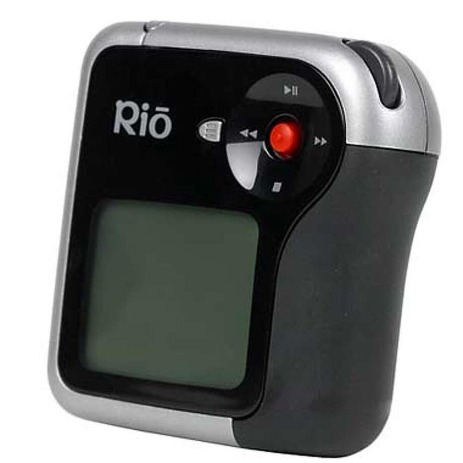 Rio Karma (20 GB)