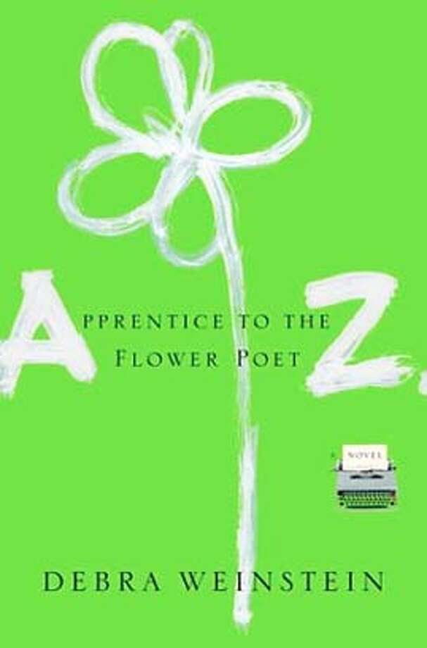 Apprentice to the flower poet / The Chronicle