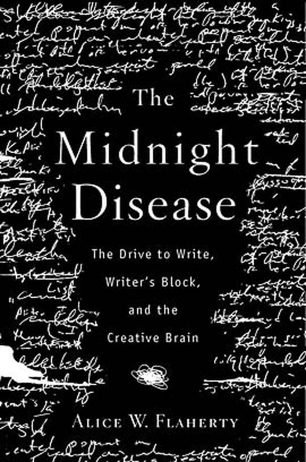 Alice Flaherty's THE MIDNIGHT DISEASE / The Chronicle