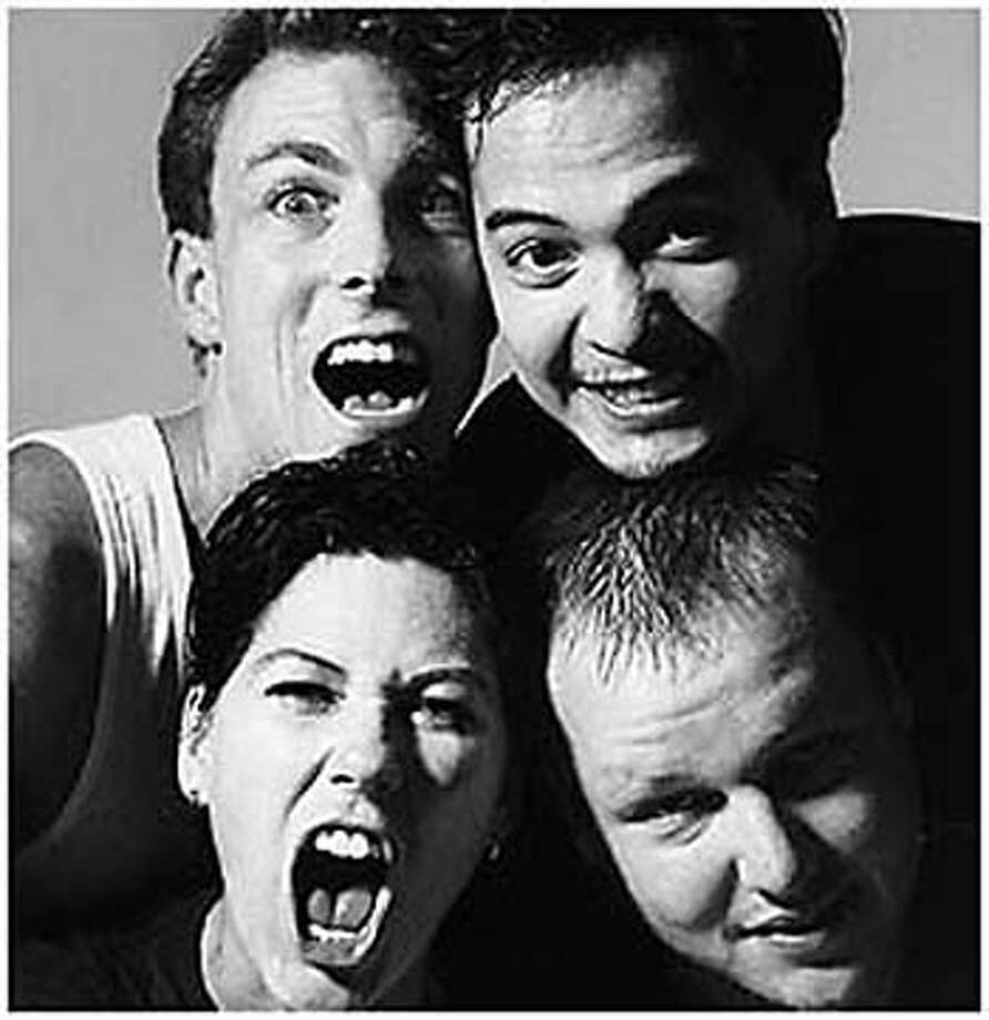 / for: Datebook slug: popbeat25;  pixies / HO